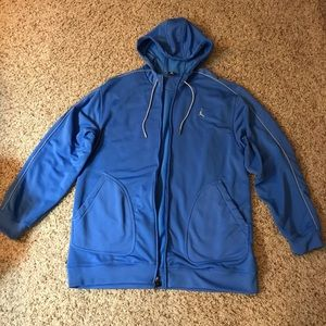 Jordan Men's zip up Hoodie